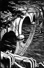 The Bridge or Great Claus is Drowned